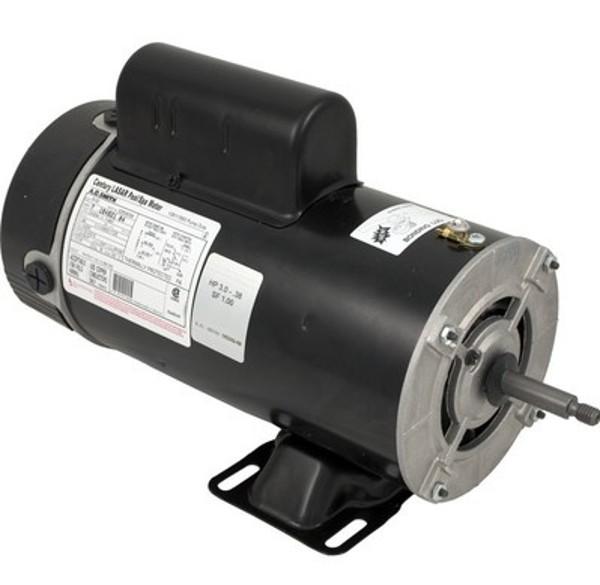 Ao smith spa pump motors hot tub motors bn 50 bn60 for Spa motor and pump